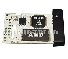Xbox DuoX3 Affordable Cromwell ModChip for Xbox with Many features and Low Price!