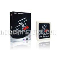 TT DS / DSTT Slot-1 Solution (MicroSD / MicroSDHC) for Nintendo DS (Lite)