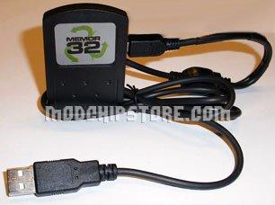 PlayStation 2 Memor32 Advanced USB PS2 / PS2 Slim Memory Card