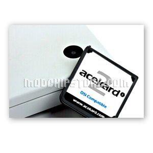 Nintendo DSi AceKard 2i MicroSD / MicroSD HC Slot 1 - For NDS, DS Lite, DSi
