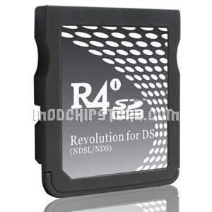R4i SDHC DSi Backup Unit R4 DS